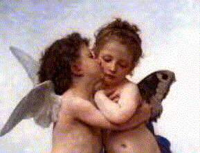 Child Angels/Embracing
