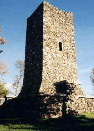 Handfasting Ritual: Ritual Tower